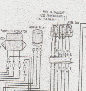 honda sl350 wiring diagram with Honda Cl 360 Wiring Diagram on Yamaha Xs400 Wiring Diagram in addition 1967 Ford Truck F 100 Wiring Diagrams further 95 Honda Accord Ex Fuse Box Diagram also Honda Sfx 50 Wiring Diagram further 1970 Honda S90 Wiring Diagram.