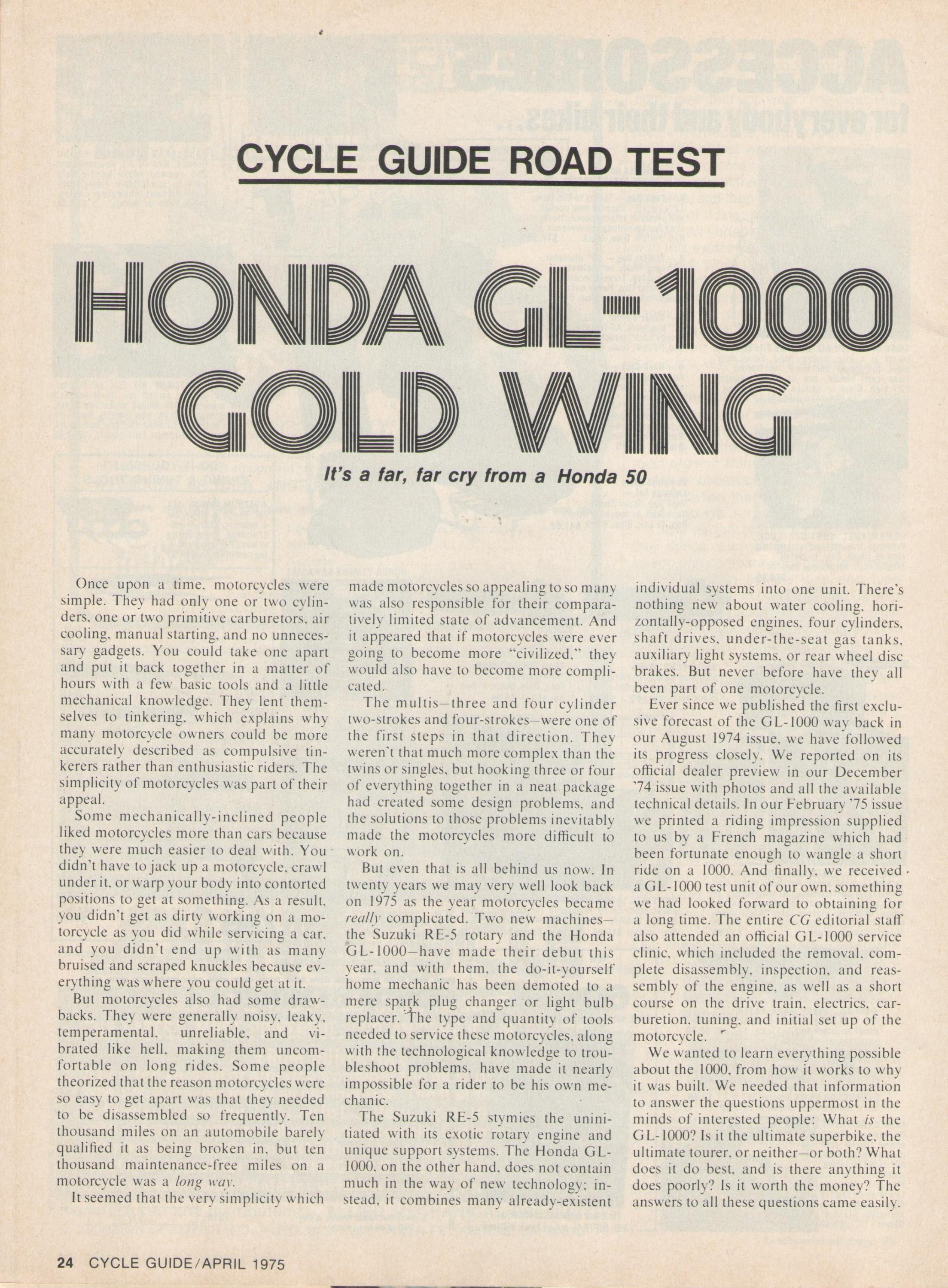 1975 GL-1000 test report Cycle Guide Magazine April 1975-1975-gl-1000-test-report-p.1.jpg