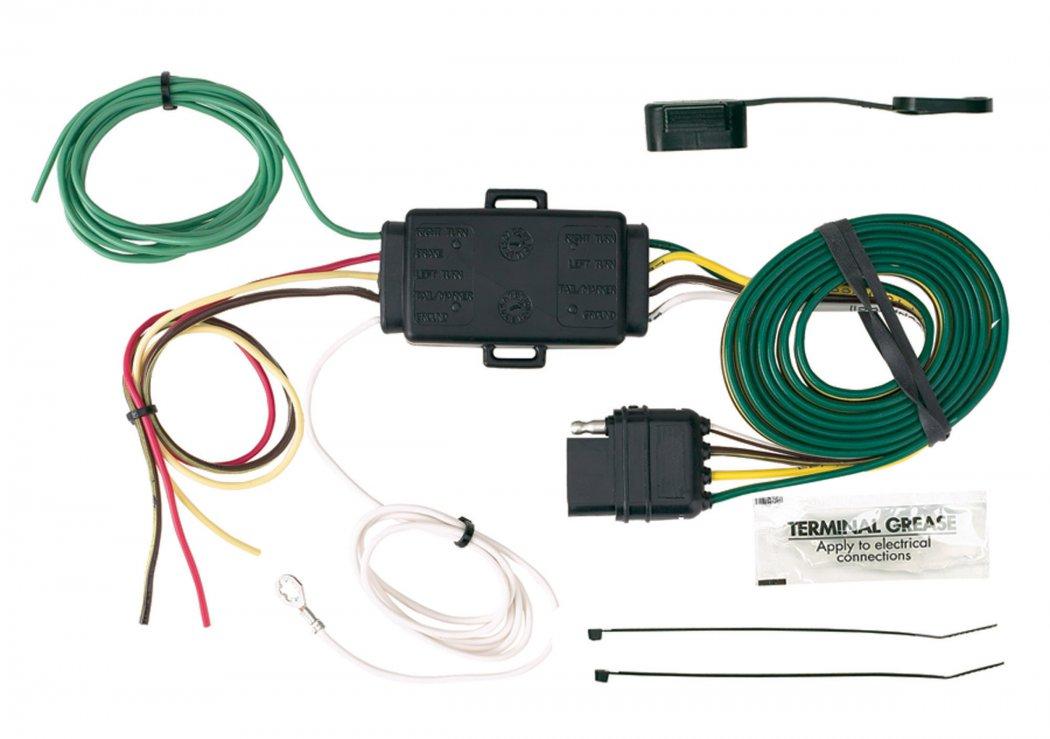 Installing Wiring 3 Way Led Turn Signal Running Brake Lights