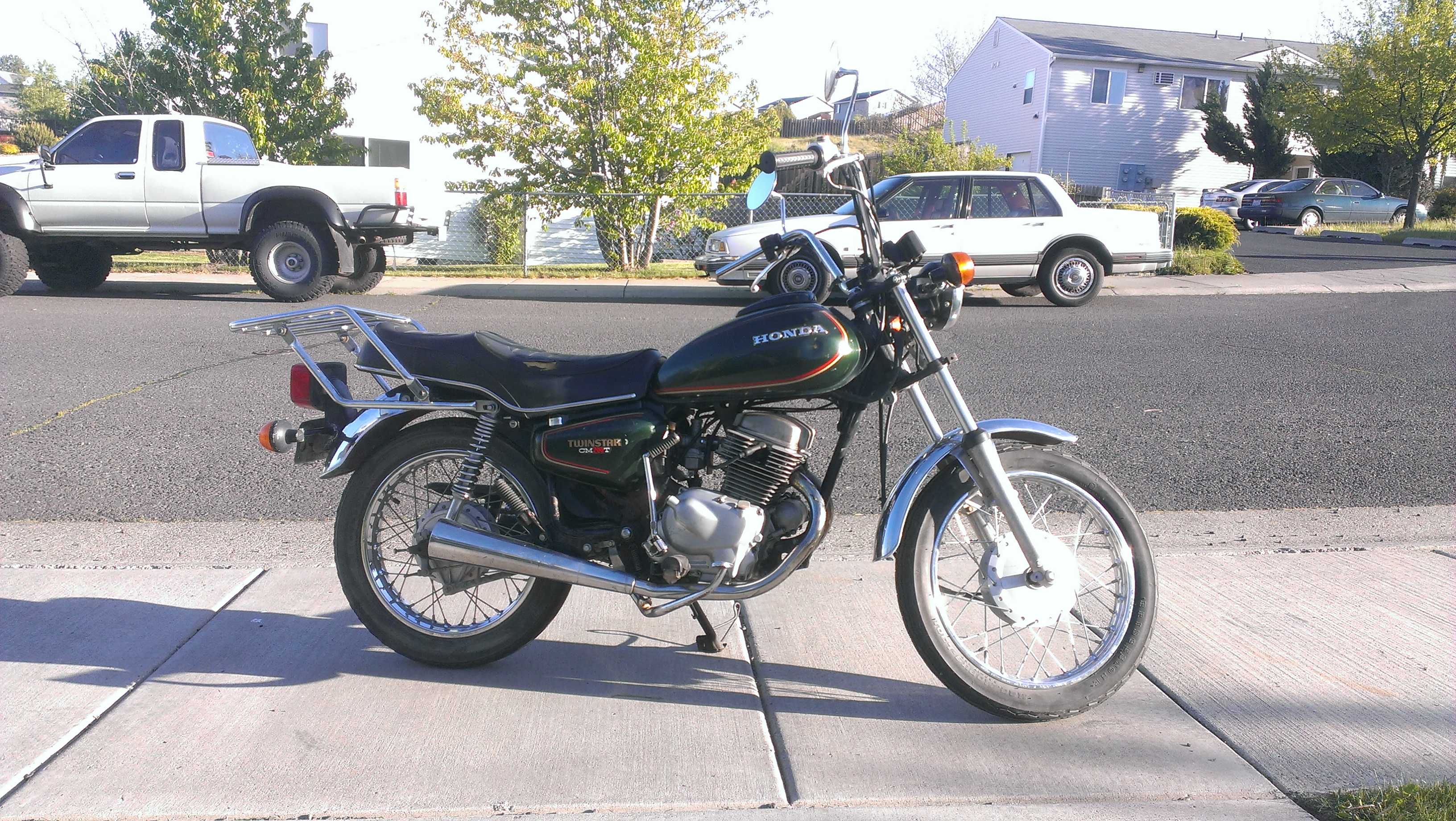 Honda Xl 500 S Wiring Diagram Electrical Diagrams Of A 1980 Goldwing Cm200 Trusted Cc Motorcycle Cool 1981