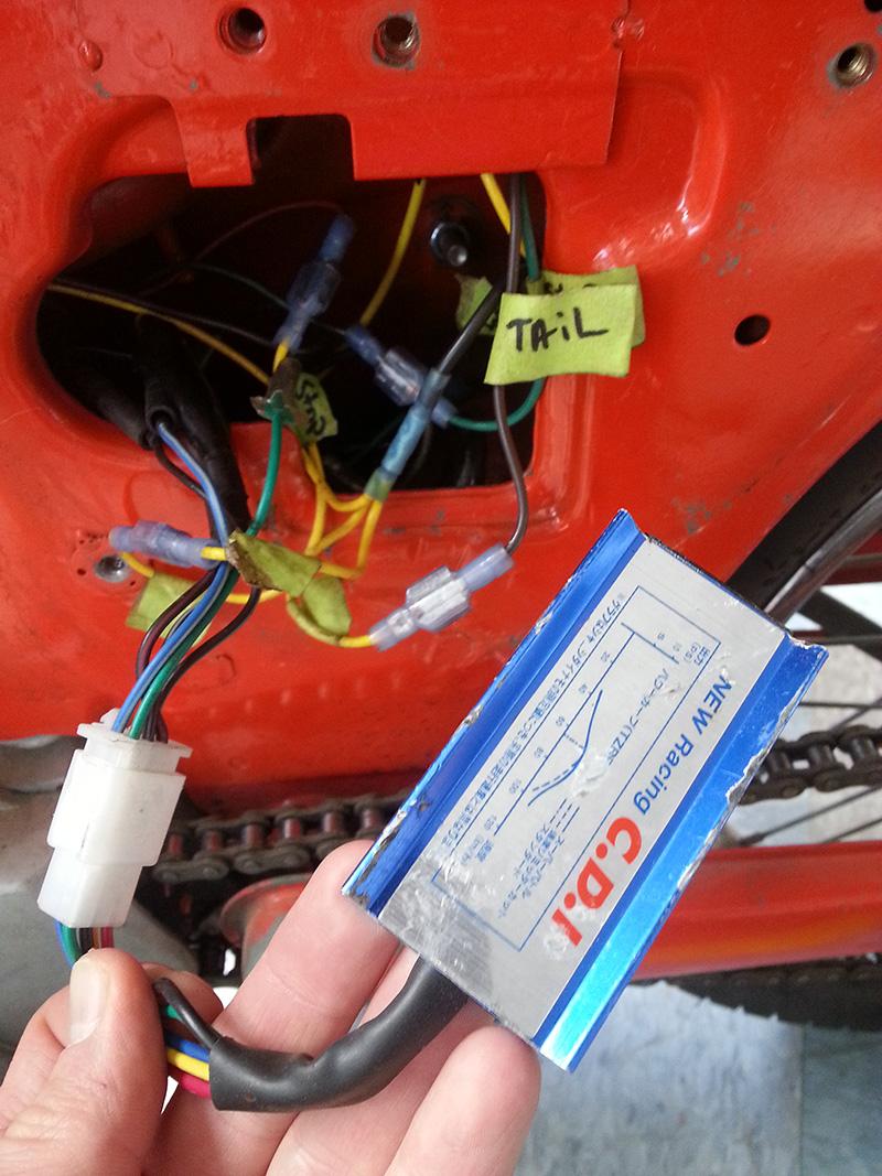 Honda Trail 70 Wiring Diagram Also Honda Rancher 350 Wiring Diagram