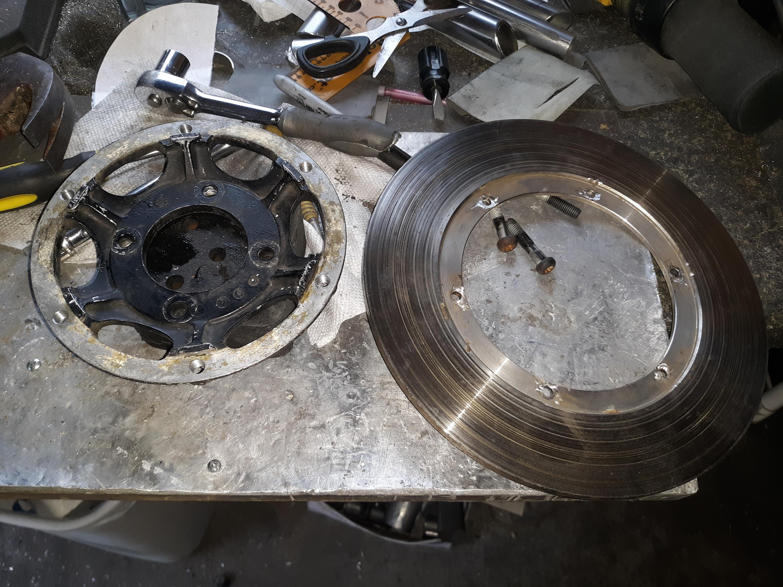 Replaced stock front brake setup-20190413_175003.jpg