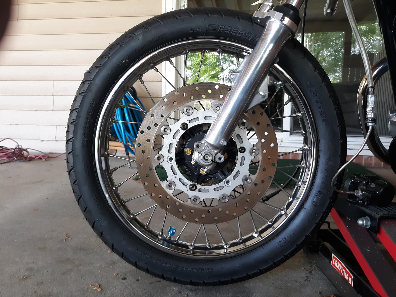 Replaced stock front brake setup-20190417_152352.jpg