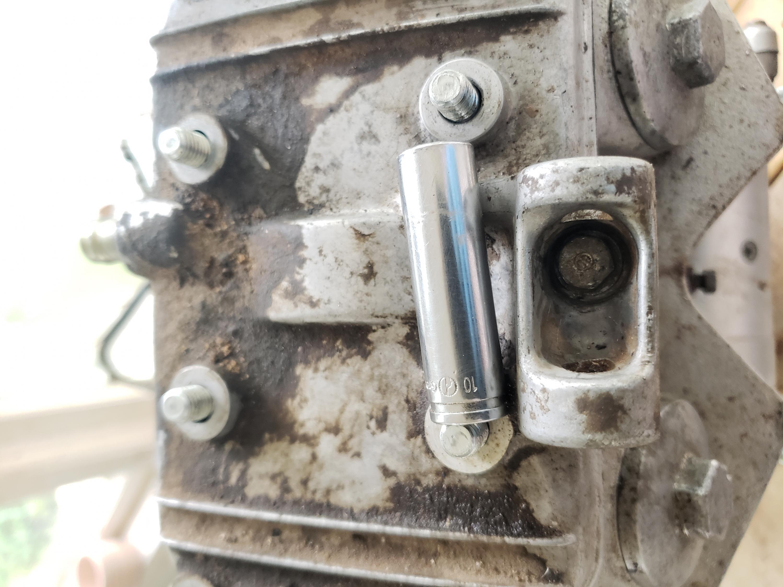 1972 CL175 restoration-20190417_180601.jpg
