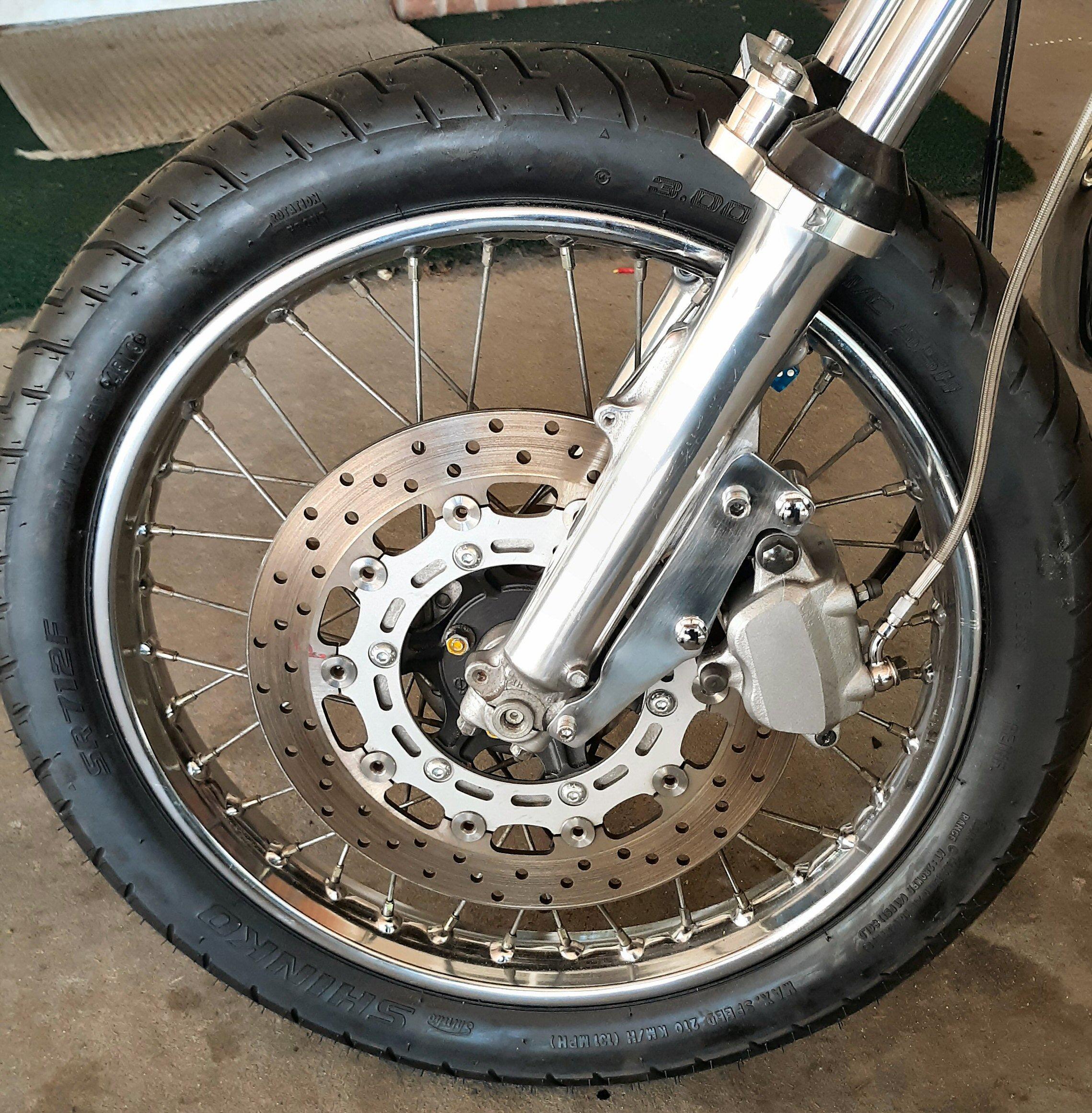 Replaced stock front brake setup-20190424_142516.jpg