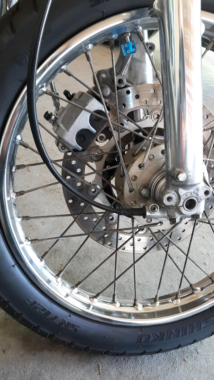 Replaced stock front brake setup-20190425_121314.jpg
