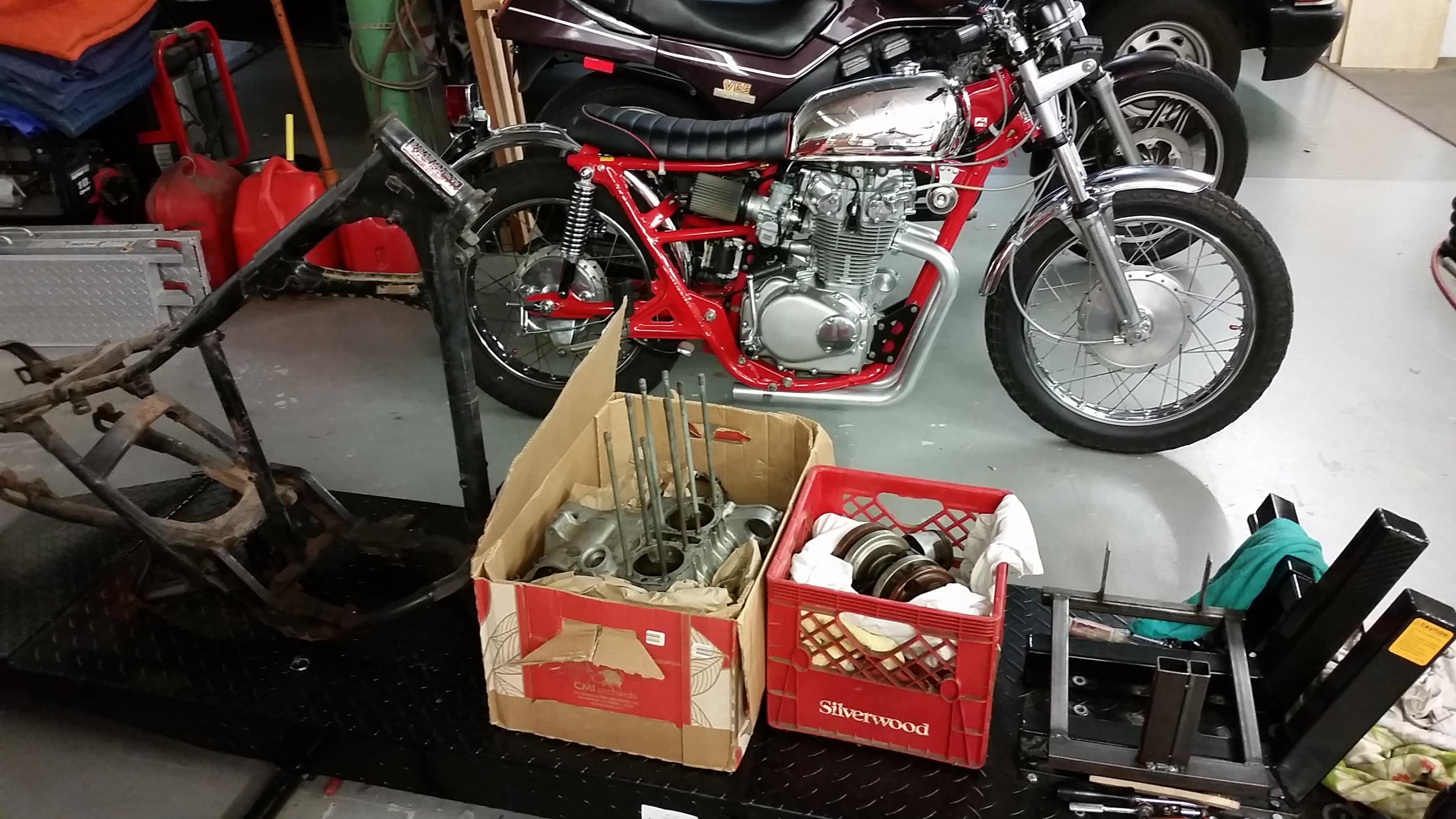 Budget 450 drag bike project-20190502_100656.jpg
