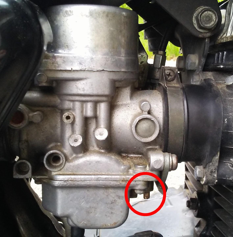 1984 CB450SC Right Carb Pop and Black Sparkplug-20190520_141944.jpg