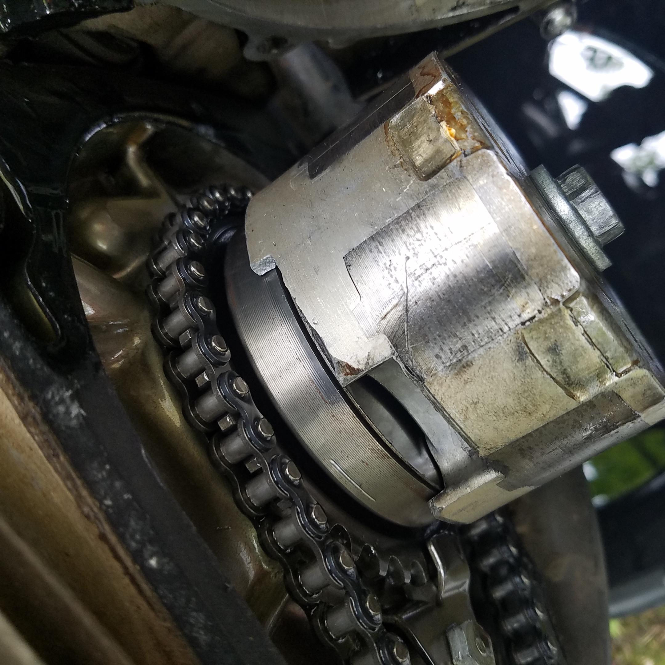 Piece of Aluminum found in old oil-20190521_132808_1558460439491.jpg