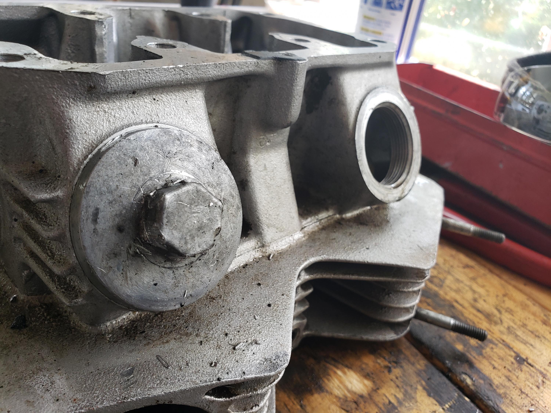 1972 CL175 restoration-20190706_152651.jpg