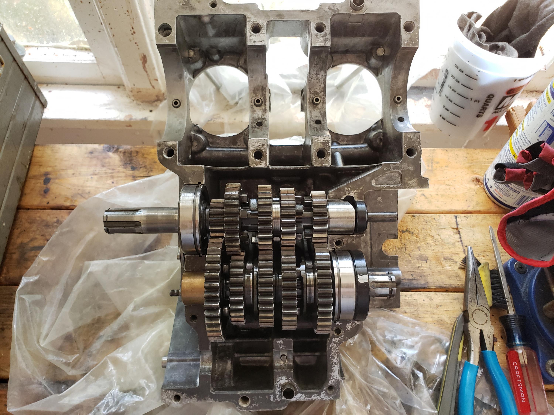 1972 CL175 restoration-20190811_140511.jpg