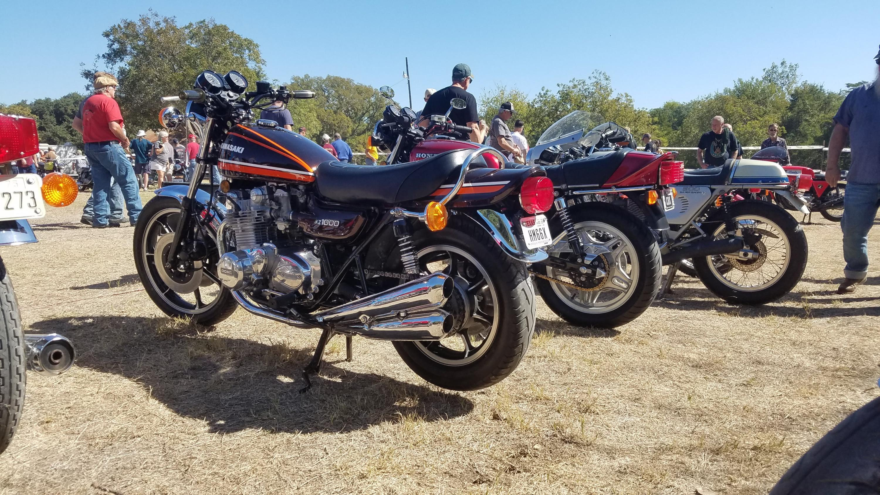 Some pictures from the Harvest Classic in Luckenbach, Texas-20191019_114916.jpg