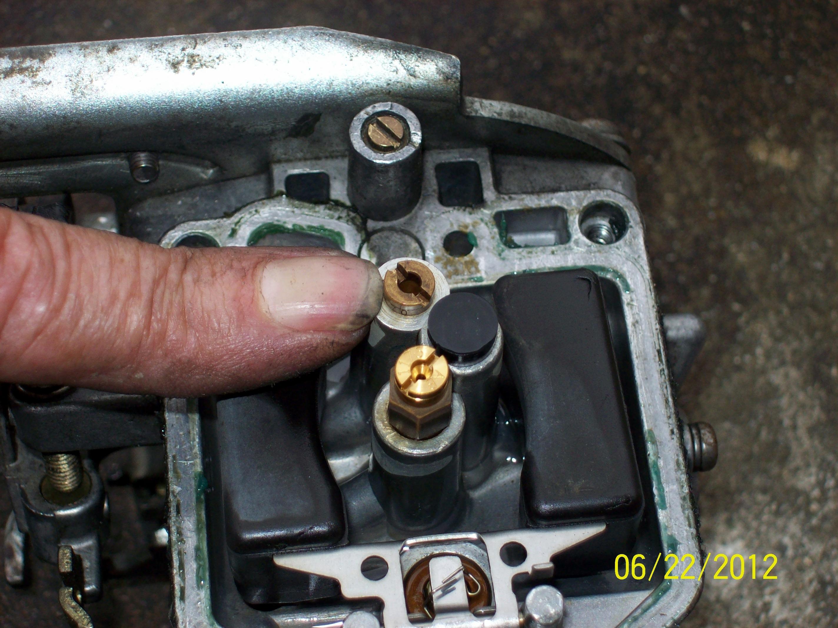Honda Cm400 Carburetor Adjustments Electrical Wiring Diagram Of Cm400a 2848x2134