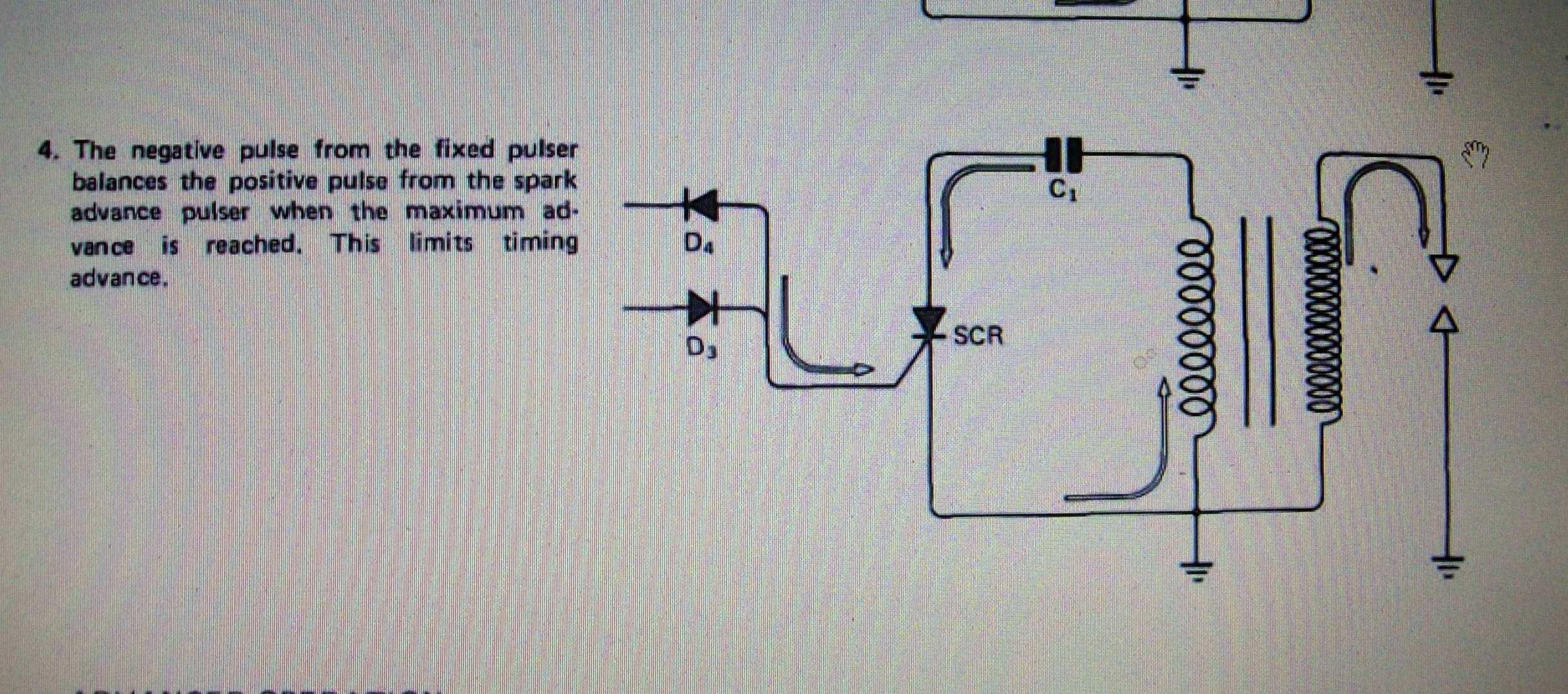 cdi wiring help please - cb400t on