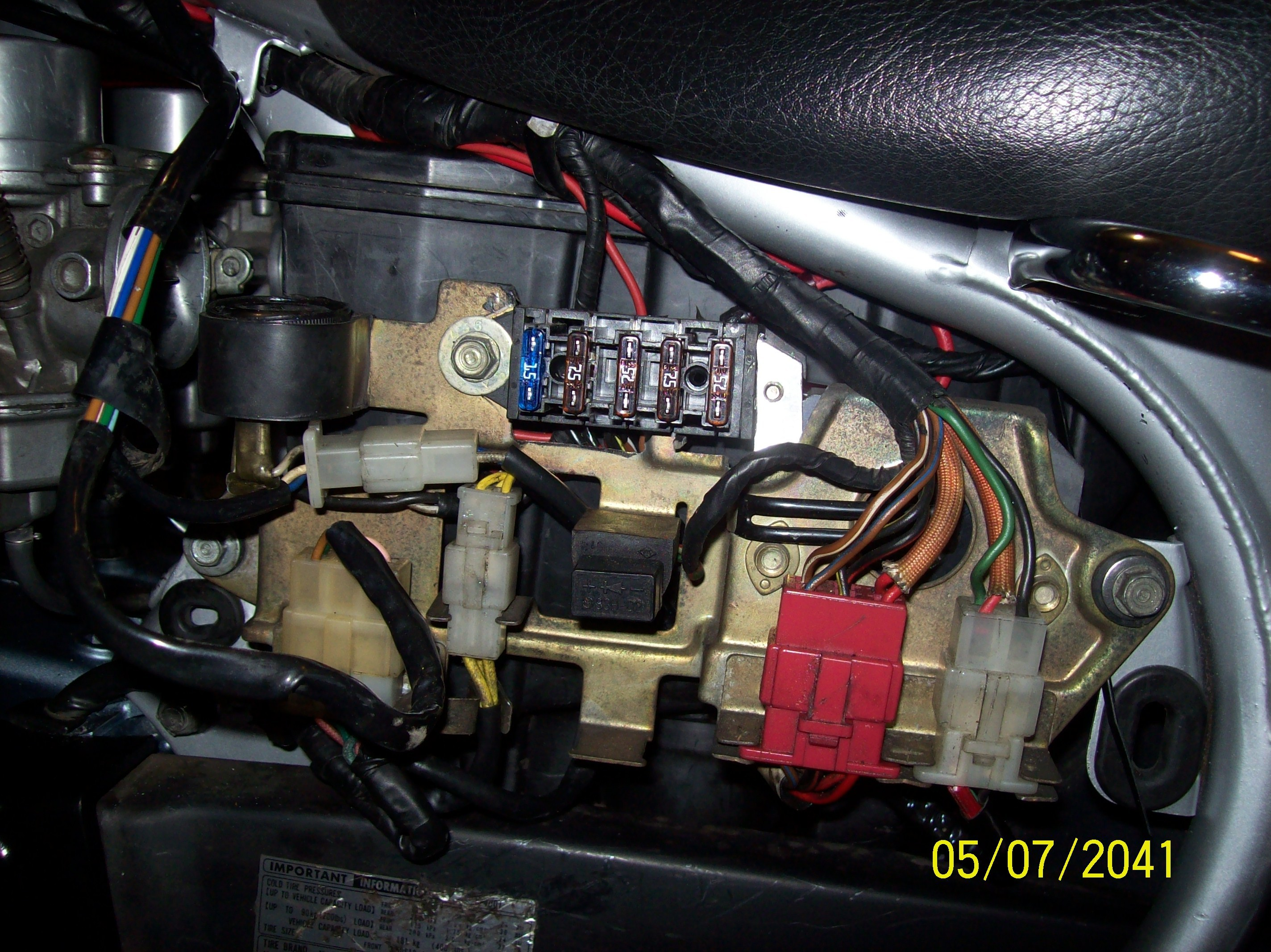 Voltage Regulator/Rectifier Upgrade = Mosfet-201_4565.jpg