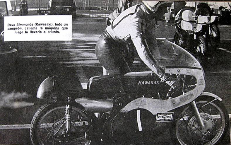 A Motorcycle Story The Golden Years Page 5