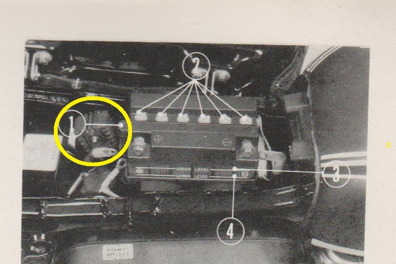 1972 Cl175 Wiring Diagramregulator