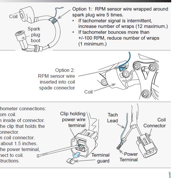 wip trail tech vapor install guide rh hondatwins net trail tech x2 wiring diagram trail tech vector wiring diagram