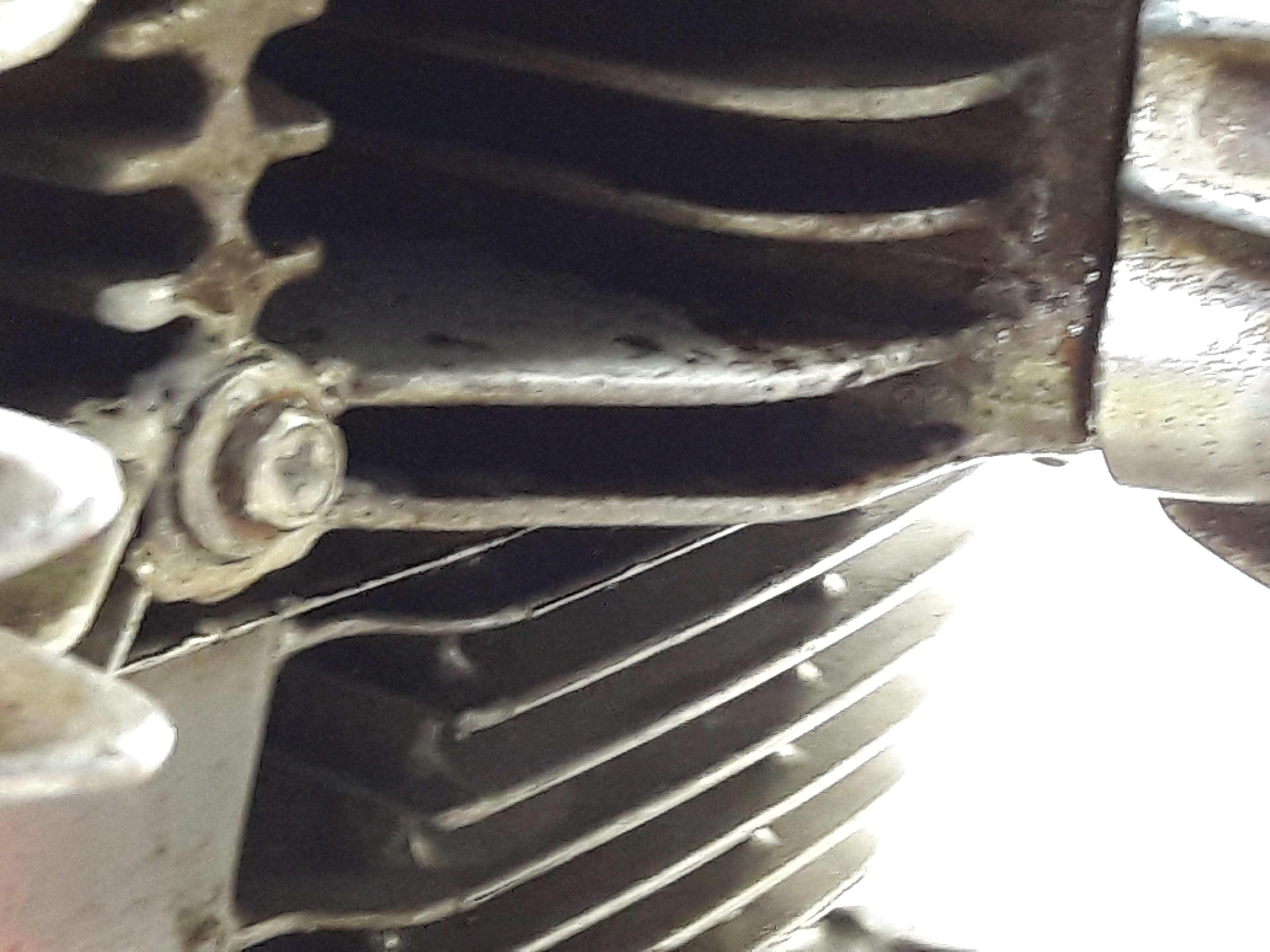 CB200 Cam Chain adjustment bolt misplaced!?-cb200-head-front-side.jpg