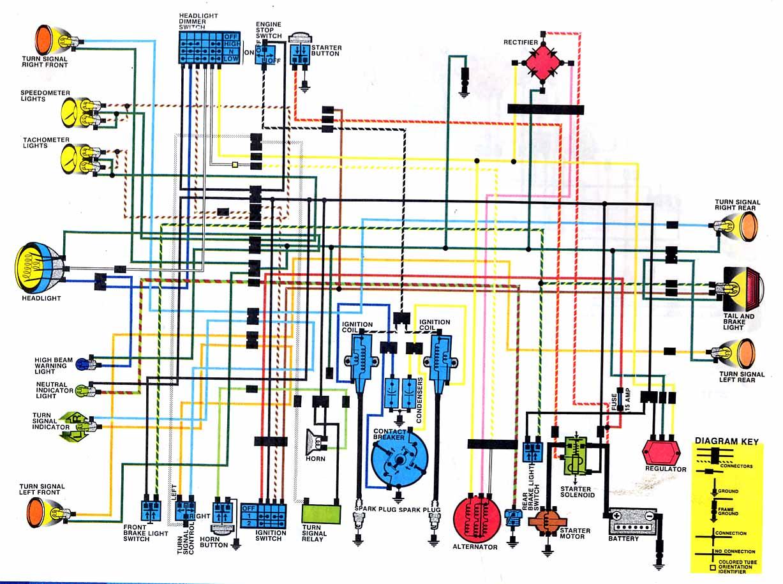 ... Starter Solenoid wiring-cb350g.jpg