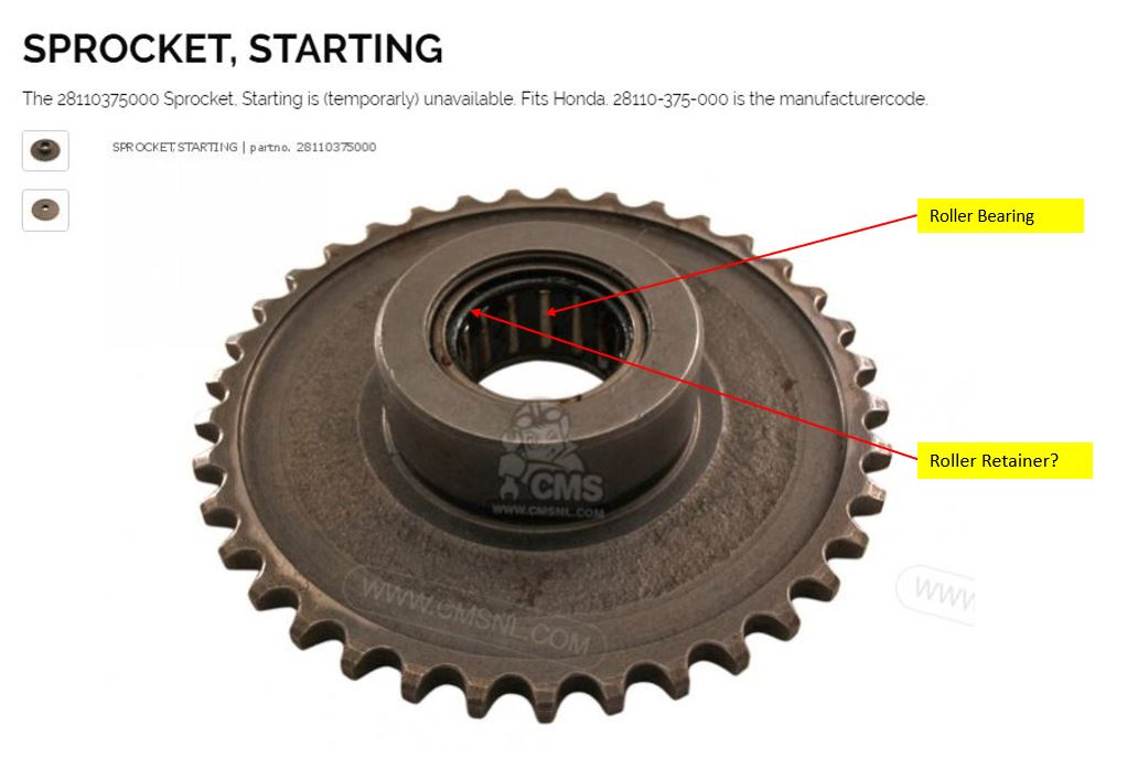 CB500T Starter Sprocket Bearings?-cb500t-starting-sprocket.jpg