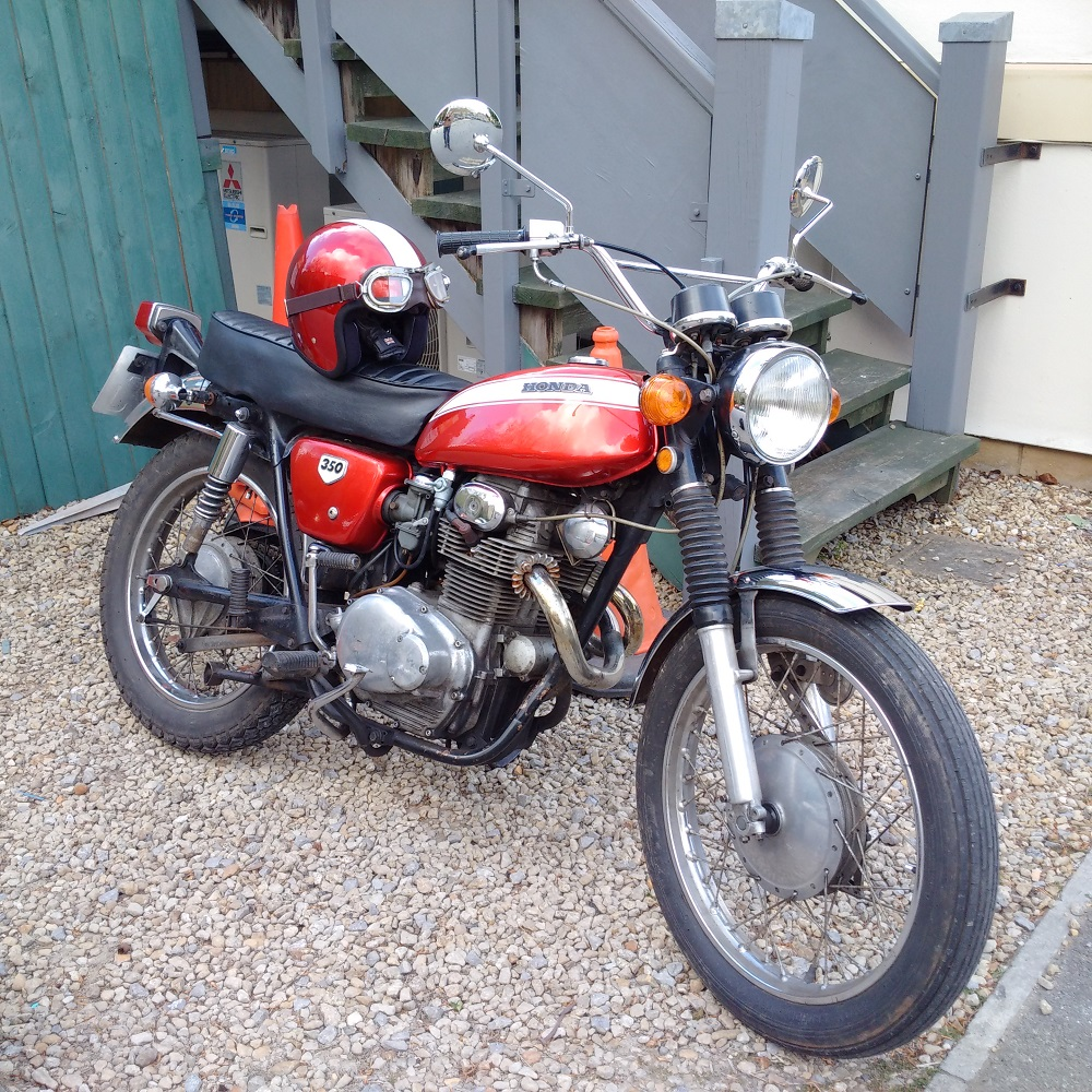 Honda Cl 350: Rating The Most To Least CL350 In Years And Color?