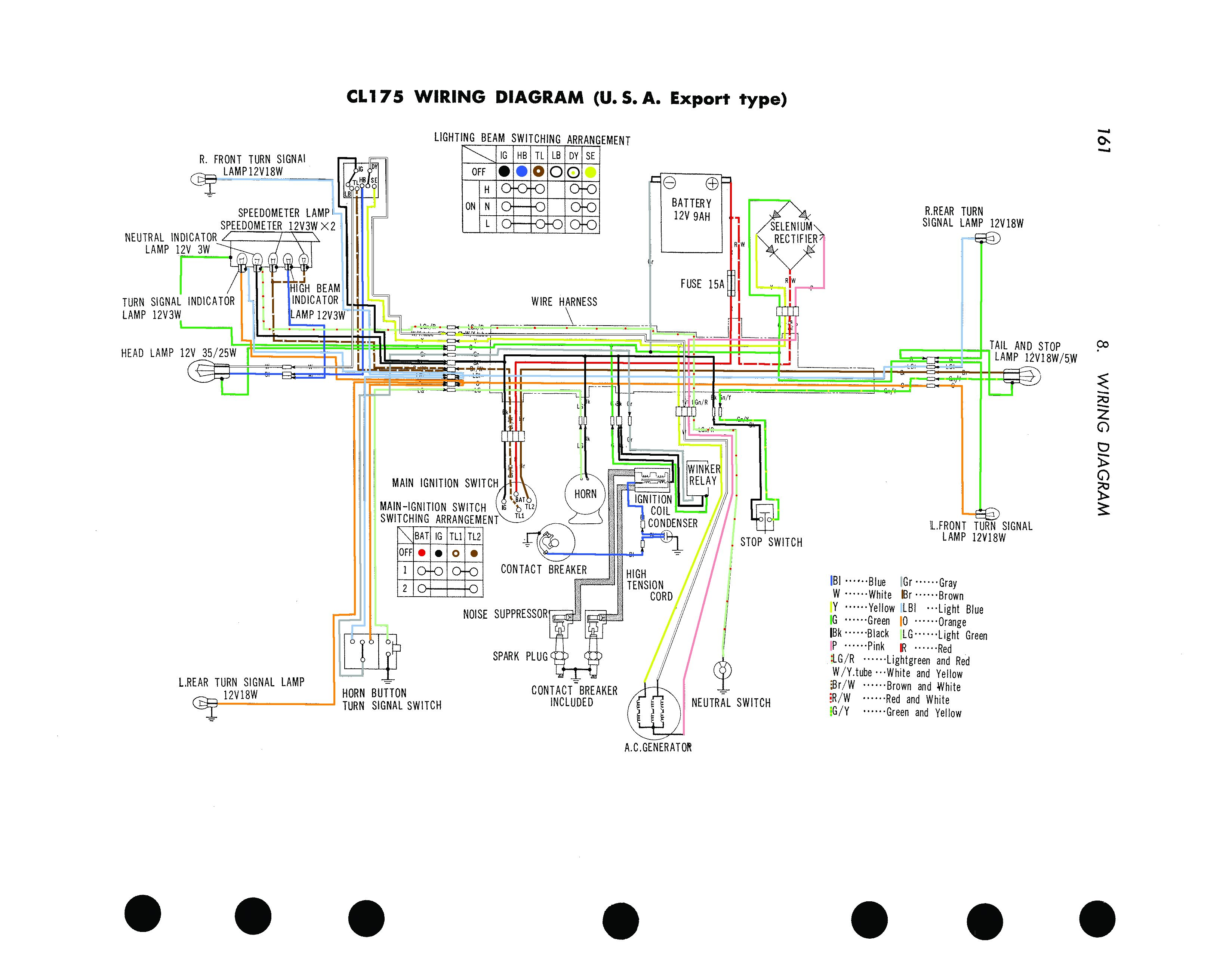 Charging System Madness on charging system wiring diagram