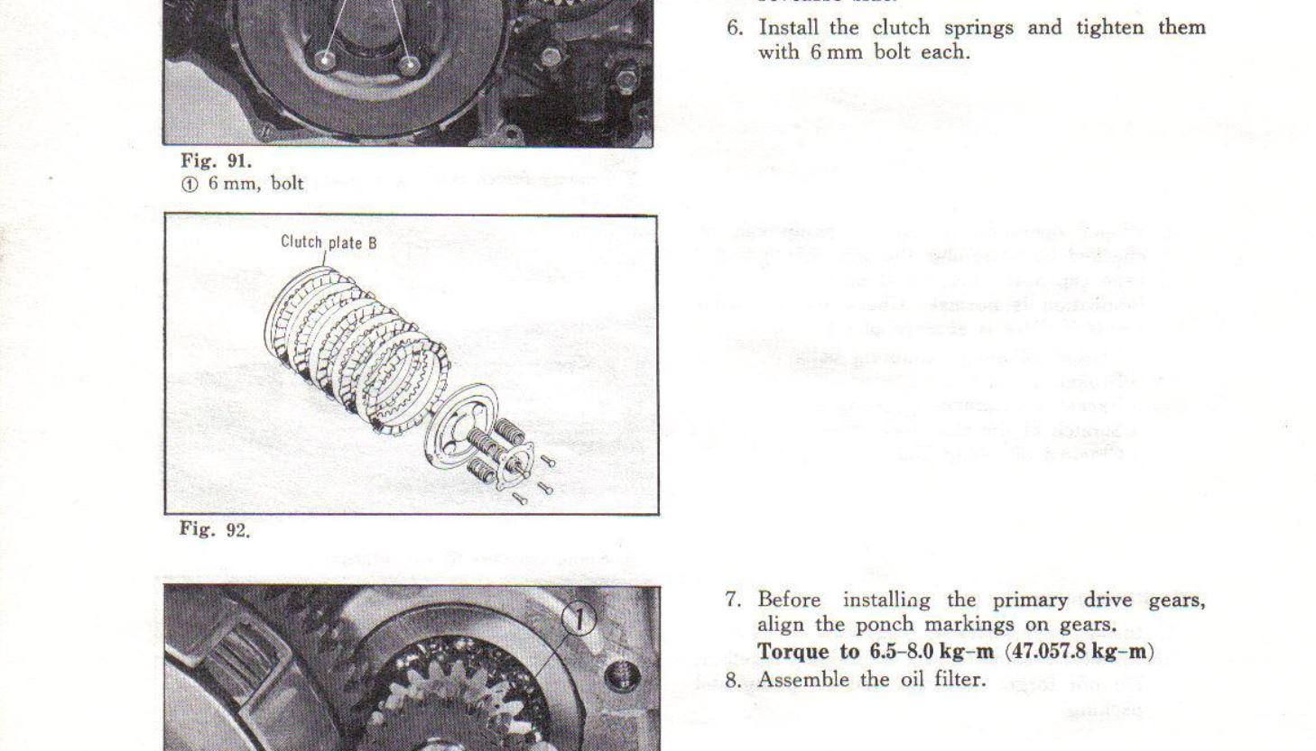 The Riddle CB175-clutch.jpg