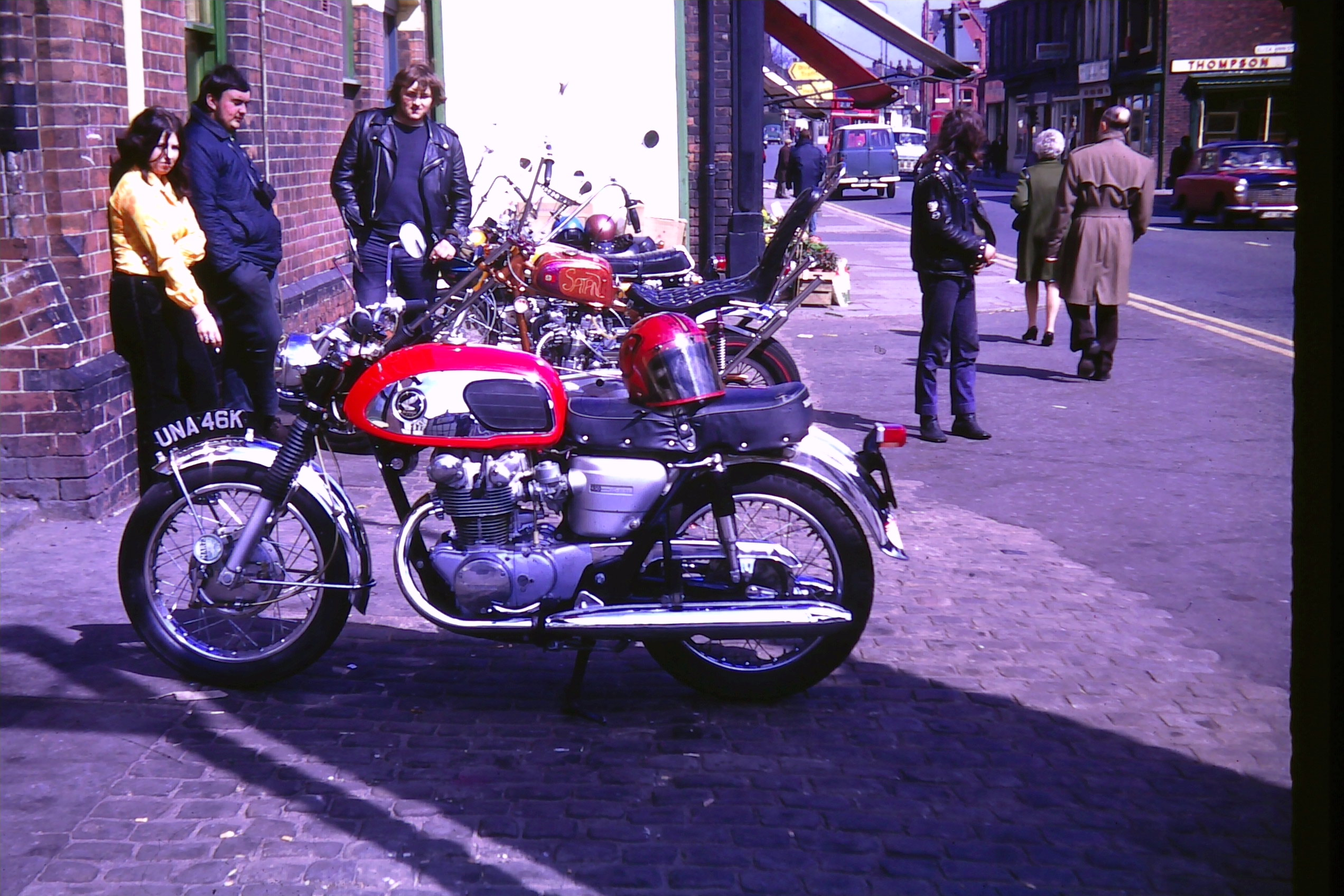 Review of 1968 CB450SS (Ken Ives Special) Motorcycle Mechanics UK-dsc00127.jpg