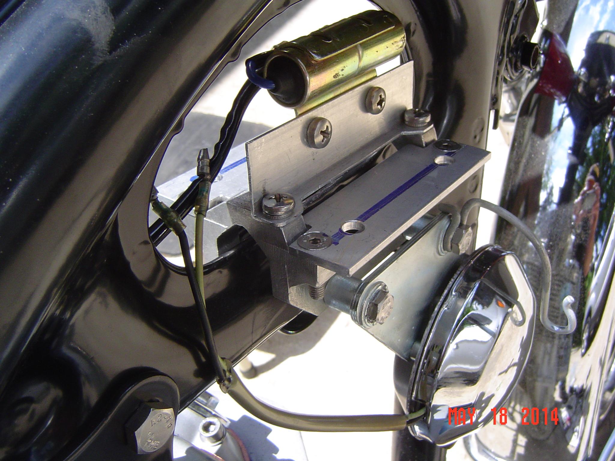 cb350 ignition wiring custom wiring diagram u2022 rh littlewaves co