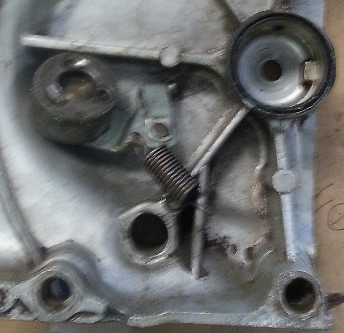 CB360 Clutch Cable/Crankcase Repair-ebay.jpg