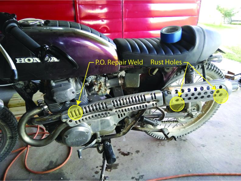 Rust holes in CB200t Scrambler Exhaust-exhaust_1.jpg