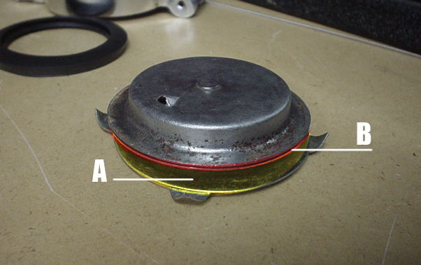 Fuel Tank Cap Vent How To Check Test