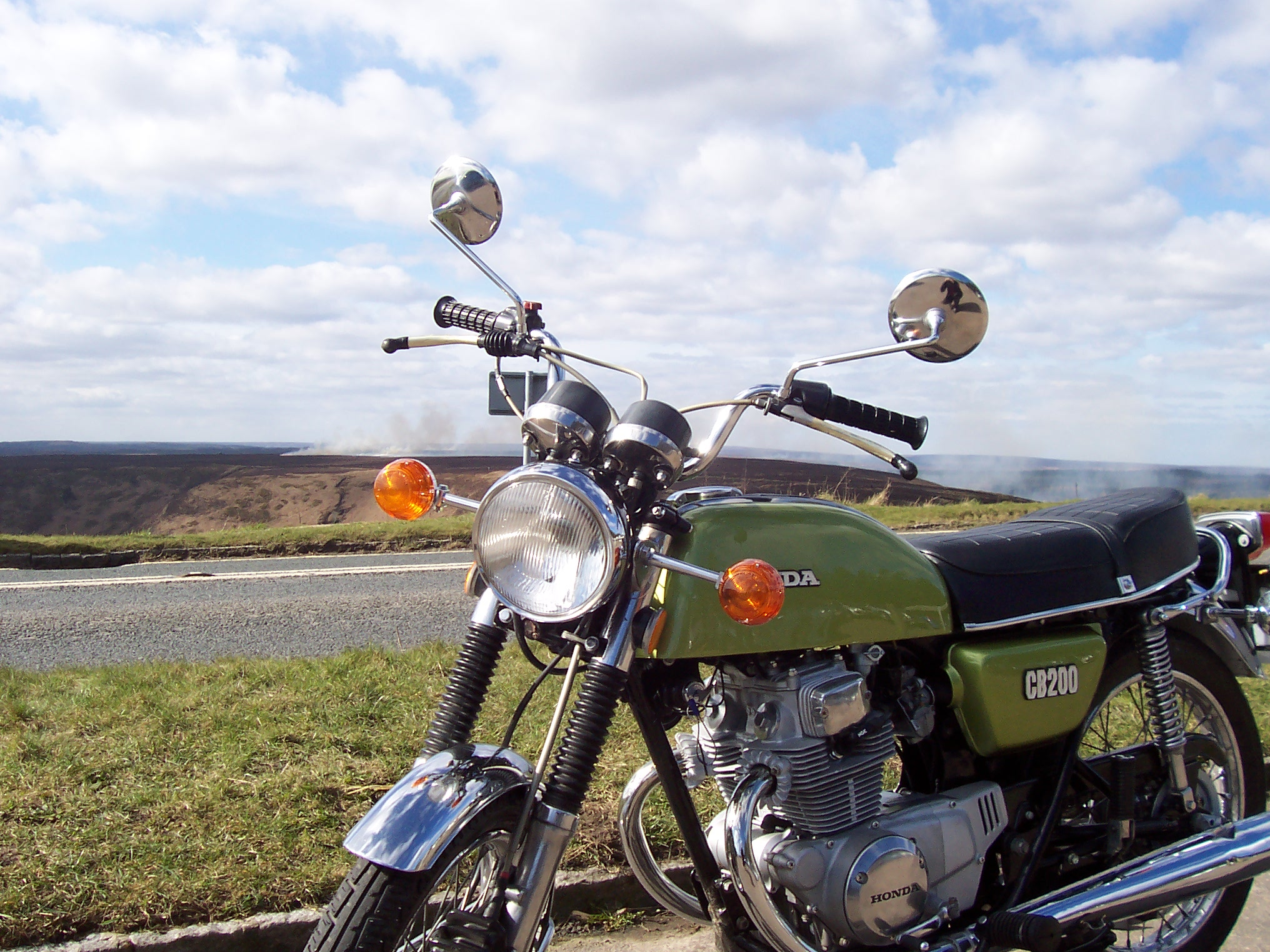 CB200 Olive is back on the road again-good-friday-ride-out-olive-003.jpg