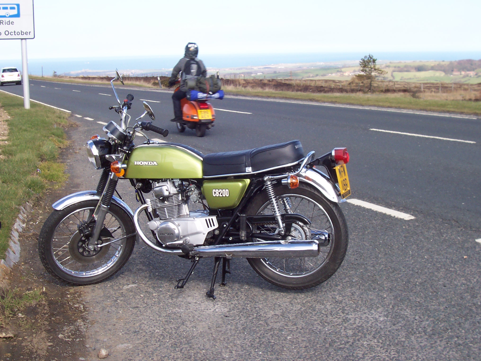 CB200 Olive is back on the road again-good-friday-ride-out-olive-005.jpg