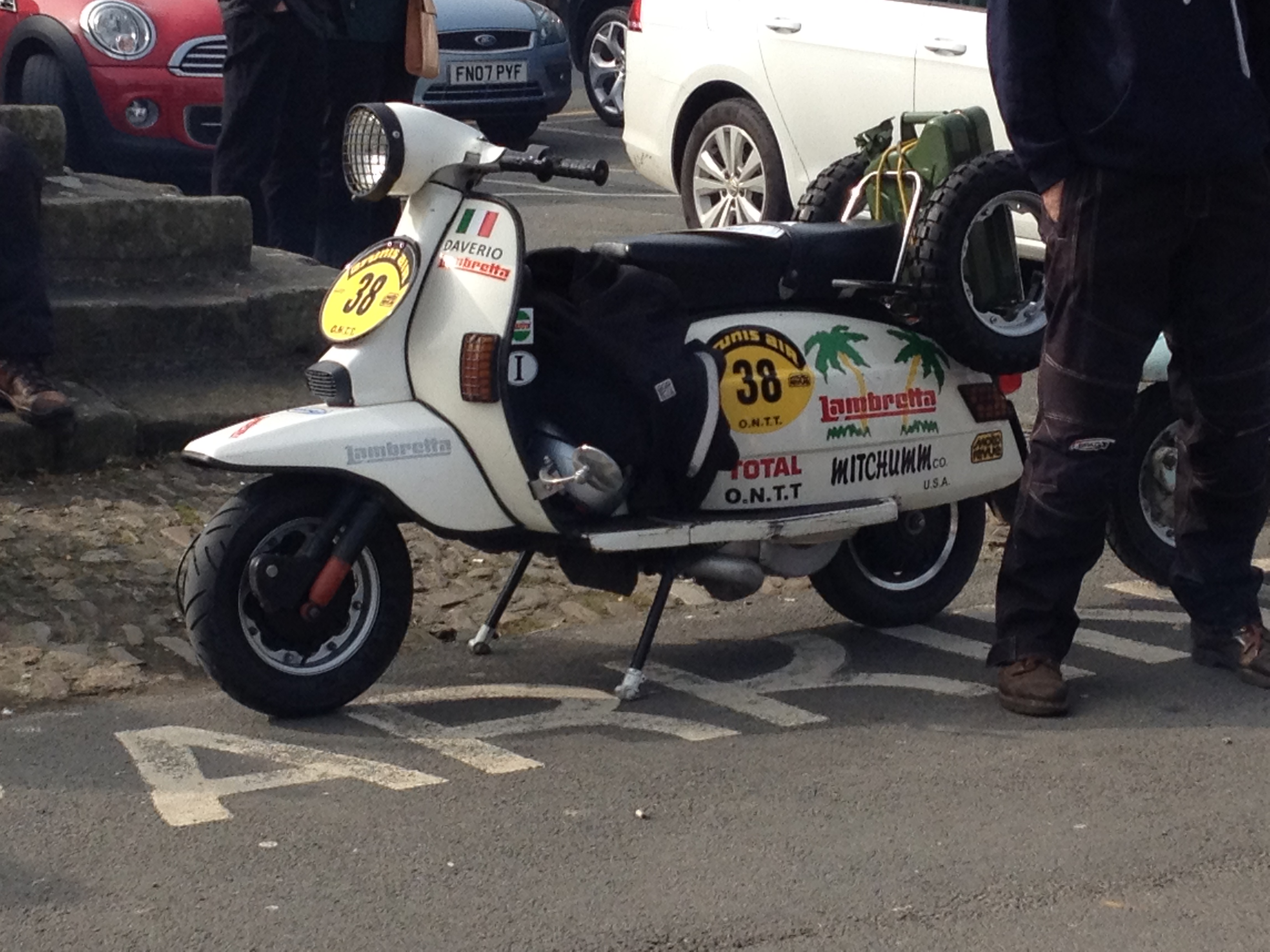 CB200 Olive is back on the road again-helmsley-ride-out-019.jpg