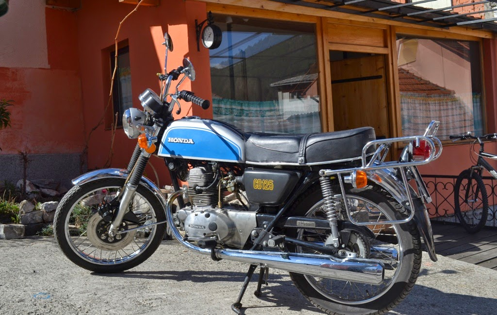 honda cb125 b6 engine rh hondatwins net Honda CB 400 honda cb 125 twin repair manual