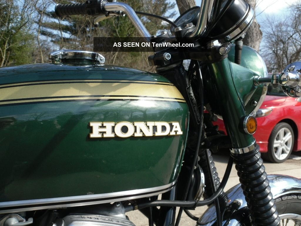 1972 Honda Motorcycle Paint Codes 1970 Ct70 Colors Green Body Colour