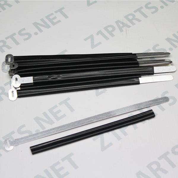 Metal wire ties