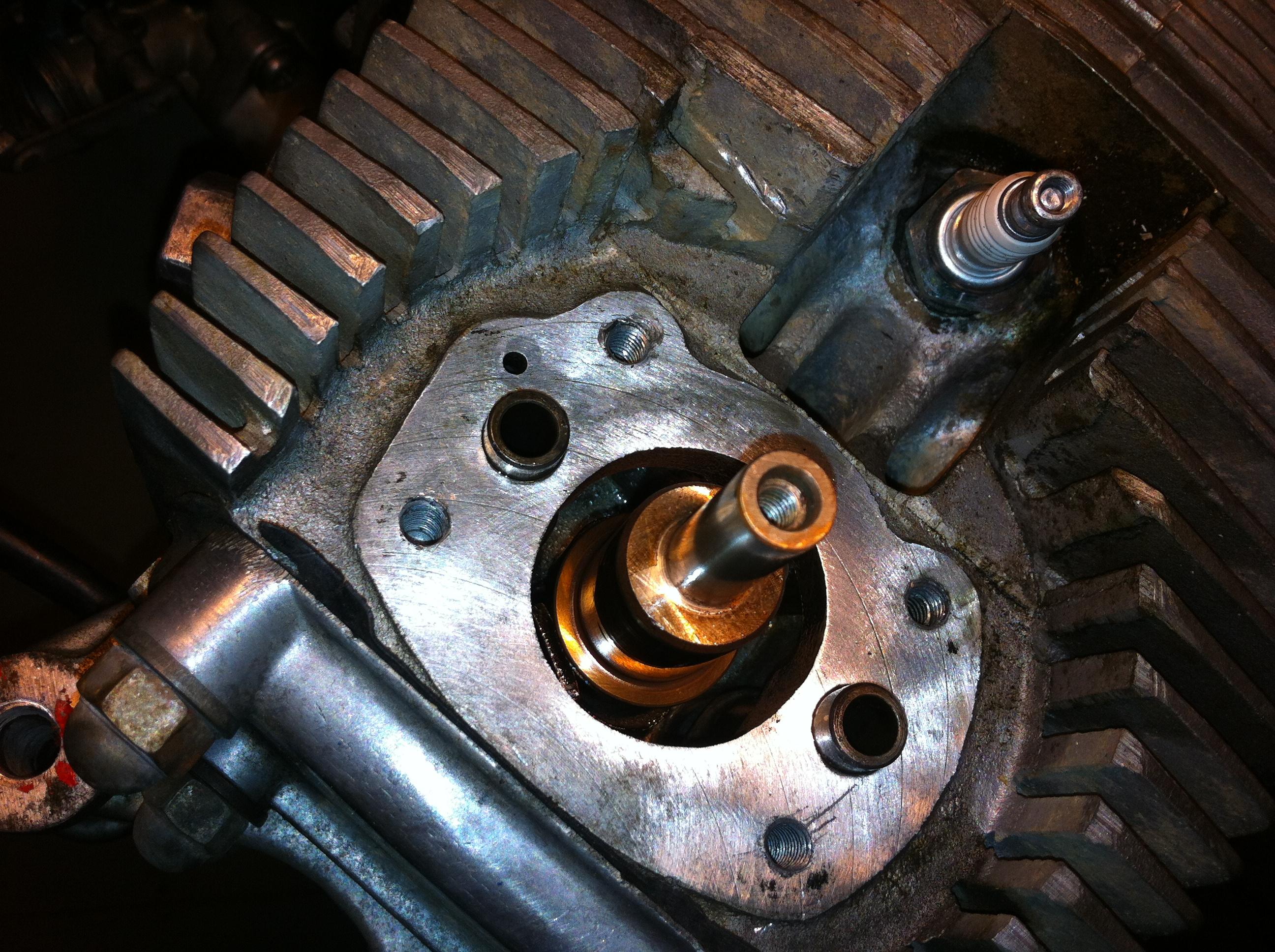 Honda West Covina >> Cb 160 Engine noise - Page 2