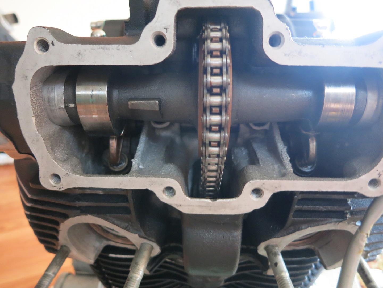 cb450 zero valve tappet clearance