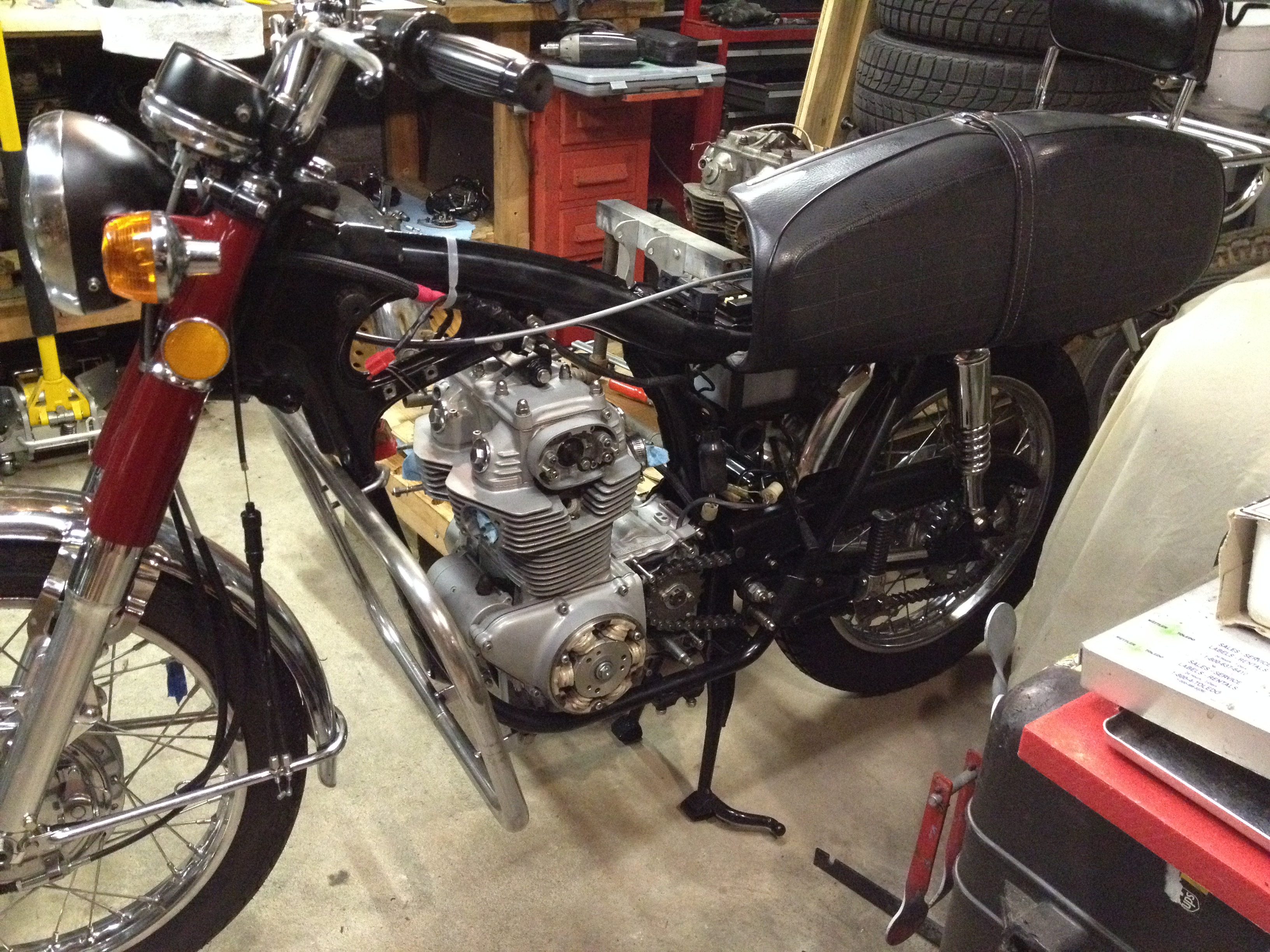 honda cl 350 wiring cb350 electrical trouble help  honda twins  cb350 electrical trouble help  honda