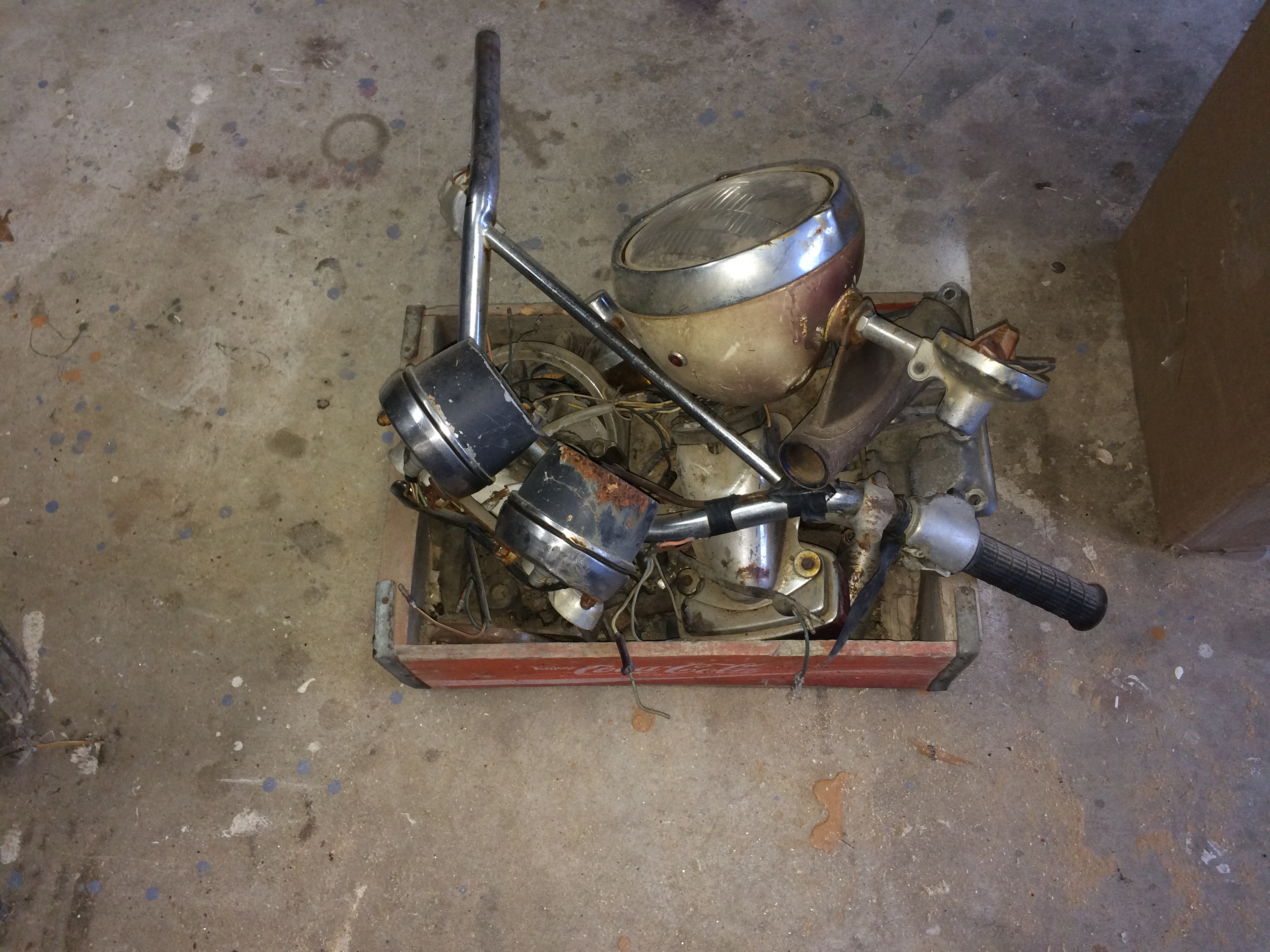 1972 CL 350 non-running; partially disassembled; for parts or restoration-img_1221.jpg