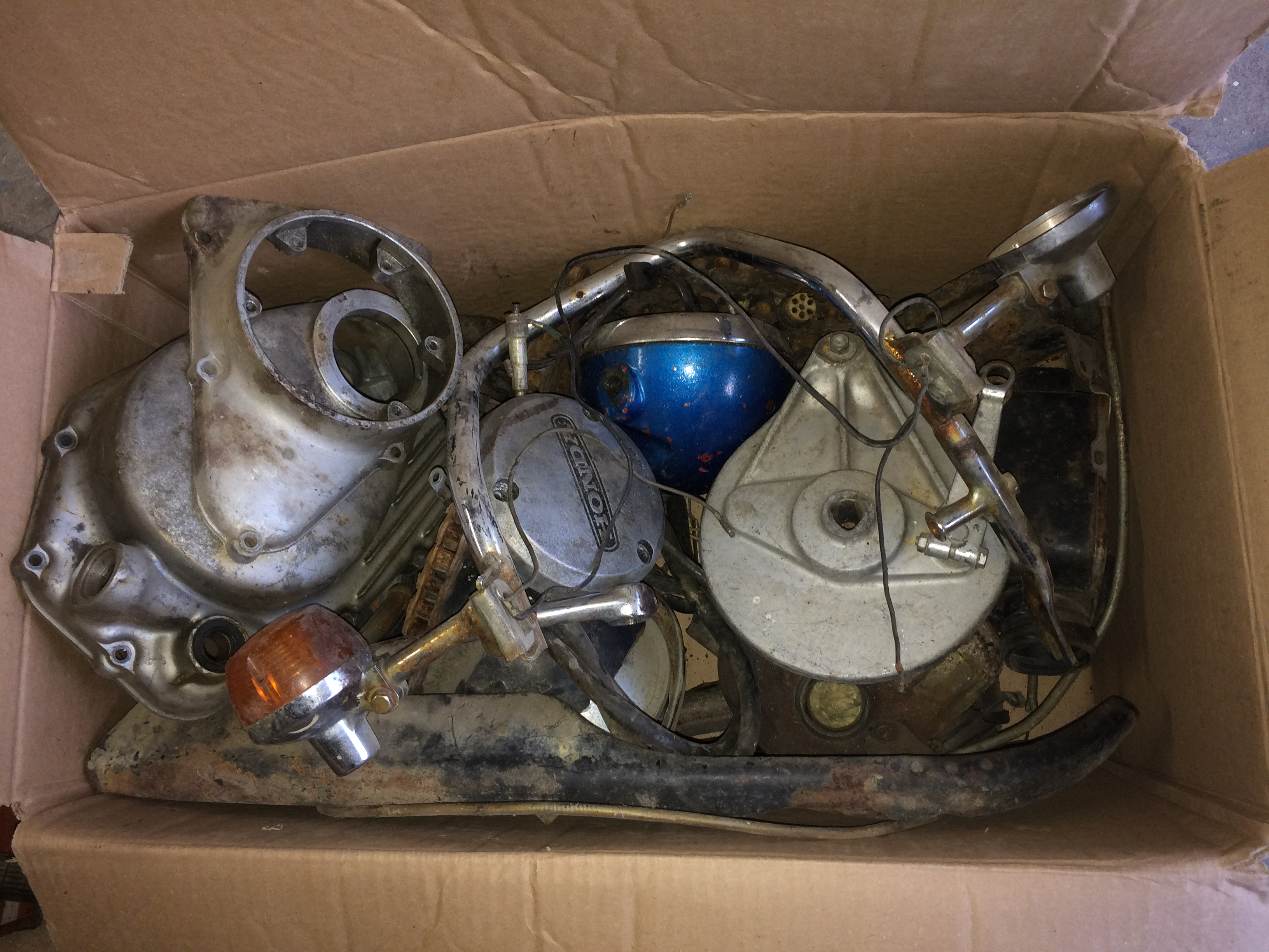 1972 CL 350 non-running; partially disassembled; for parts or restoration-img_1222.jpg