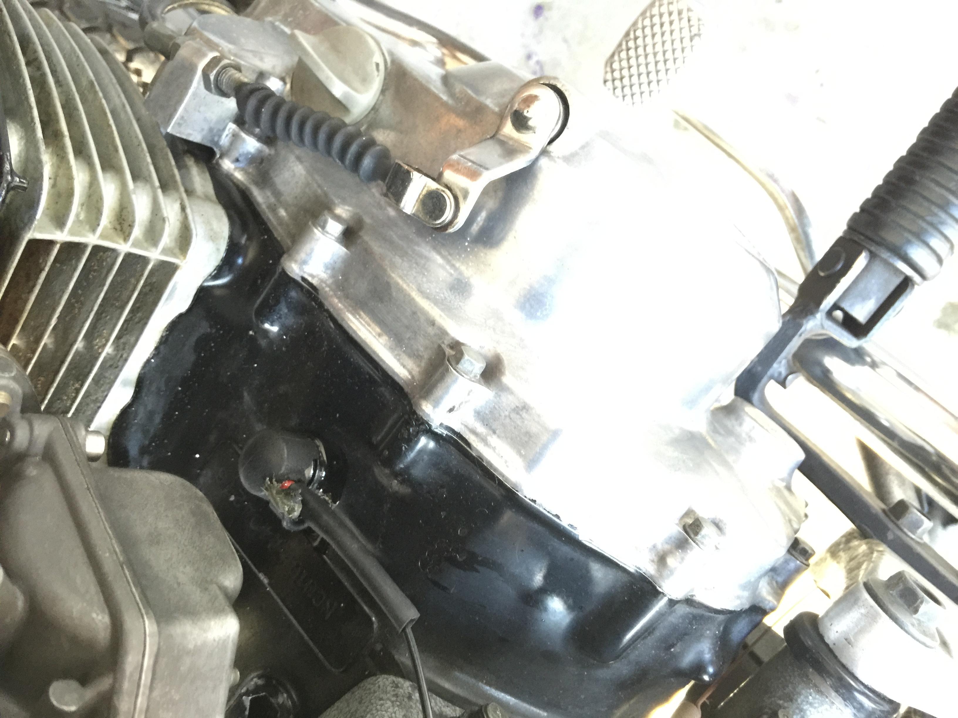 Honda Fourtrax 300 Neutral Safety Switch Location Best