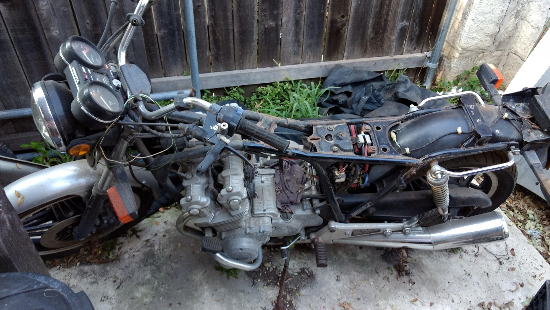 D Found Fs Cb Four Img on Capacity Honda Ct70