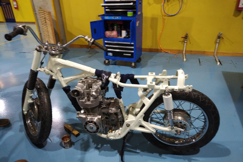 First Bike..CB 450 Police?-img_20191004_1904074.jpg
