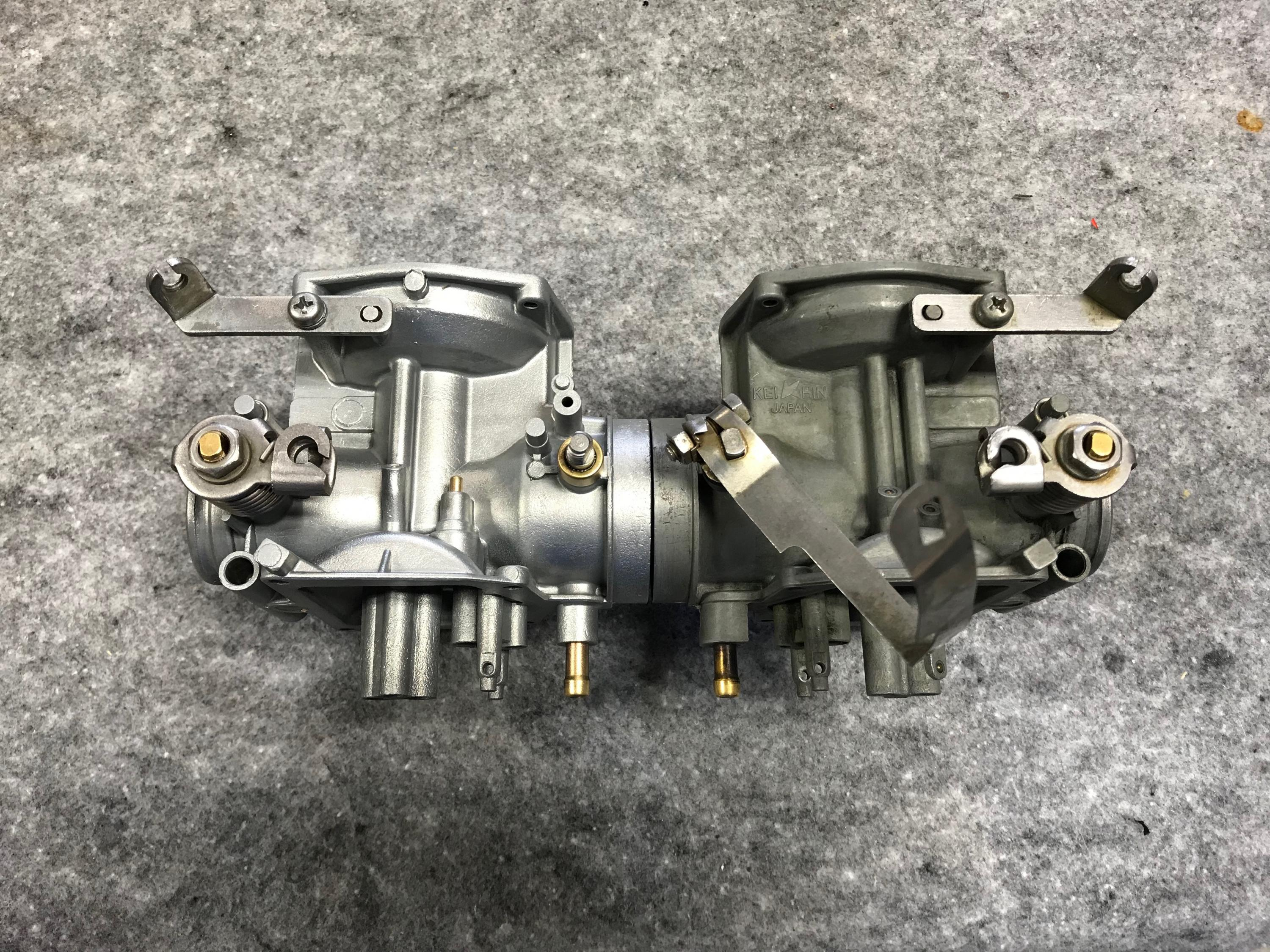 """""""Fits and Starts"""" - My '72 CL350-img_2293.jpg"""