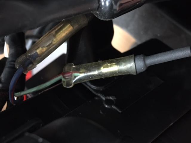 Honda CM400C - Neutral Light Issue