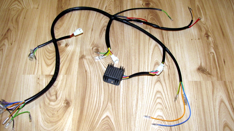 honda cl 350 wiring cb350 cl350 wiring harness honda twins  cb350 cl350 wiring harness honda twins